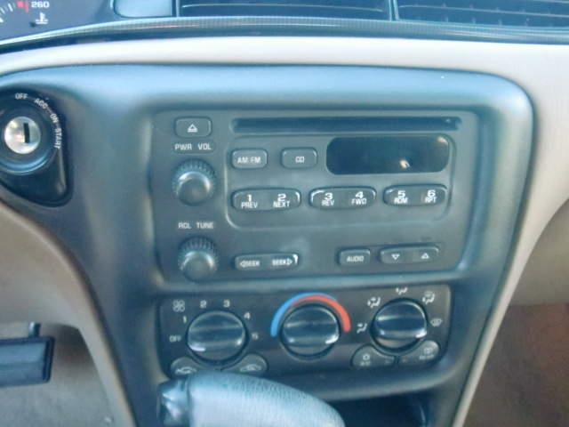 2003 Chevrolet Malibu 4dr Sedan - Green Bay WI