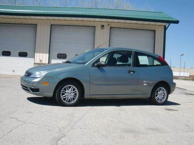 2006 Ford Focus S - Green Bay WI