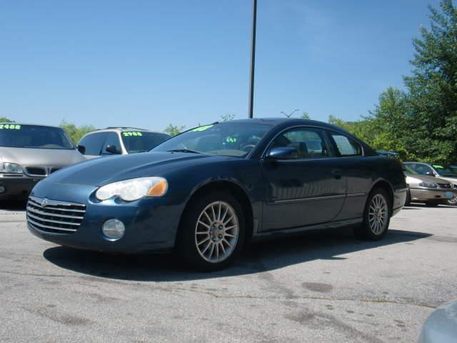 2004 Chrysler Sebring Limited - Green Bay WI