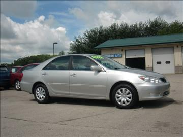 2005 Toyota Camry for sale in Green Bay, WI