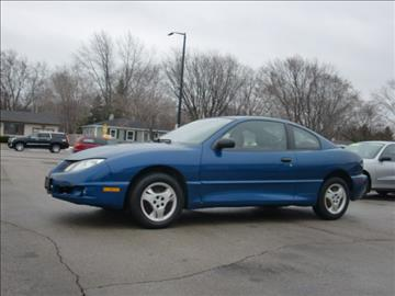 2005 Pontiac Sunfire for sale in Green Bay, WI