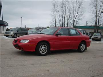 1998 Pontiac Grand Am for sale in Green Bay, WI