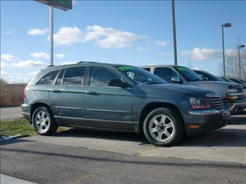 2005 Chrysler Pacifica for sale in Green Bay, WI