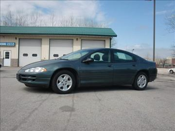 2003 Dodge Intrepid for sale in Green Bay, WI