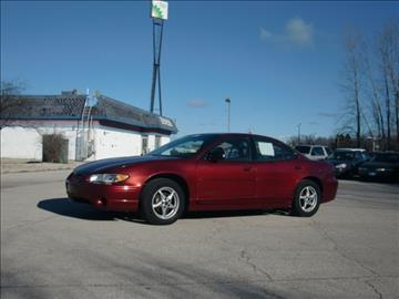 2003 pontiac grand prix for sale nashville tn. Black Bedroom Furniture Sets. Home Design Ideas