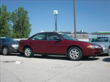 2001 Oldsmobile Intrigue for sale in Green Bay, WI