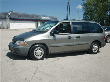 2001 Ford Windstar for sale in Green Bay, WI