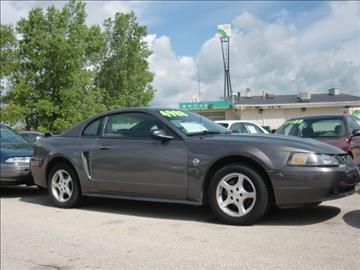 2004 Ford Mustang for sale in Green Bay, WI