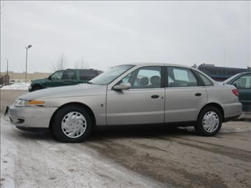2000 Saturn L-Series for sale in Green Bay, WI
