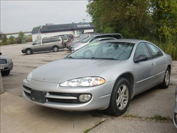 2001 Dodge Intrepid for sale in Green Bay, WI