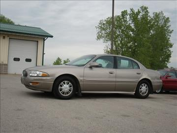 2002 Buick LeSabre for sale in Green Bay, WI