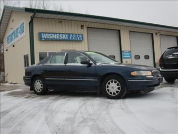 1998 Buick Century for sale in Green Bay, WI