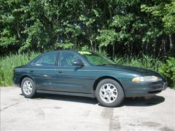 2000 Oldsmobile Intrigue for sale in Green Bay, WI
