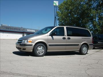 2003 Chevrolet Venture for sale in Green Bay, WI