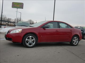 2007 Pontiac G6 for sale in Green Bay, WI