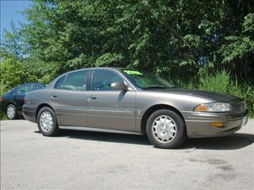 2001 Buick LeSabre for sale in Green Bay, WI