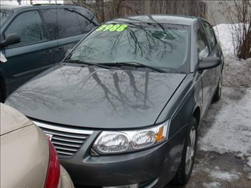 2006 Saturn Ion for sale in Green Bay, WI