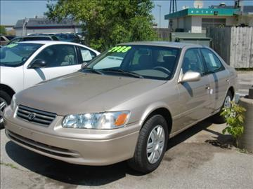 2001 Toyota Camry for sale in Green Bay, WI