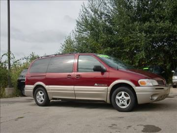 2002 Pontiac Montana for sale in Green Bay, WI