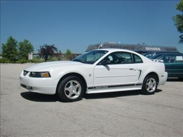 2003 Ford Mustang for sale in Green Bay, WI