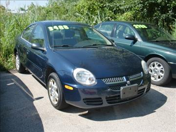 2005 Dodge Neon for sale in Green Bay, WI