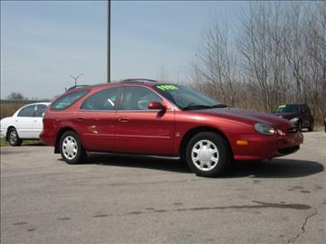 1998 Ford Taurus for sale in Green Bay, WI