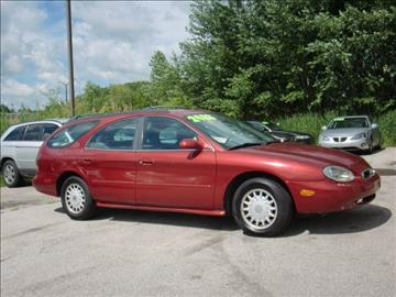 1997 Mercury Sable for sale in Green Bay, WI