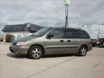 2002 Ford Windstar for sale in Green Bay, WI
