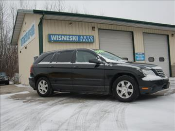2004 Chrysler Pacifica for sale in Green Bay, WI
