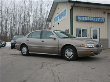 2004 Buick LeSabre for sale in Green Bay, WI