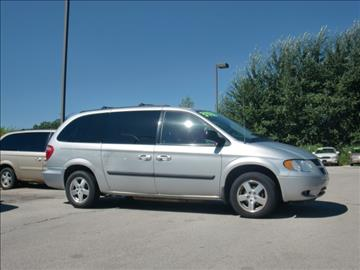 2005 Dodge Grand Caravan for sale in Green Bay, WI