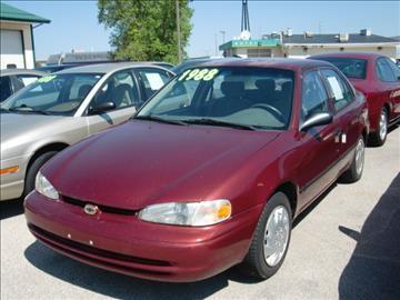 1999 Chevrolet Prizm for sale in Green Bay, WI