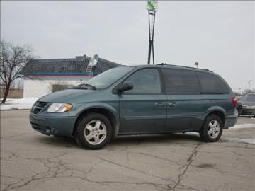 2007 Dodge Grand Caravan for sale in Green Bay, WI