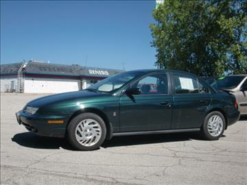 1998 Saturn S-Series for sale in Green Bay, WI