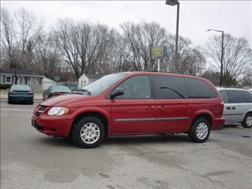 2002 Dodge Grand Caravan for sale in Green Bay, WI