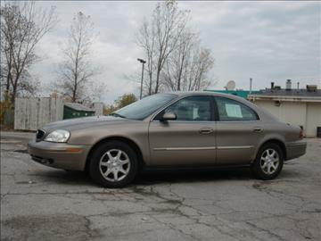 2002 Mercury Sable for sale in Green Bay, WI