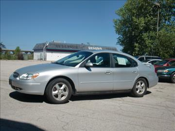 2003 Ford Taurus for sale in Green Bay, WI