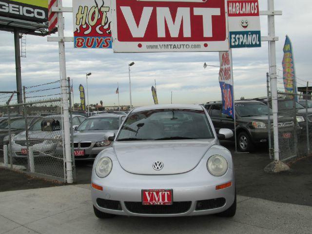 2007 Volkswagen New Beetle for sale in San Diego CA