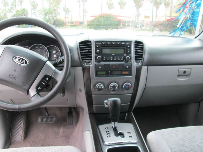 2008 Kia Sorento EX 4dr SUV - San Diego CA