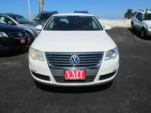 2007 Volkswagen Passat for sale in San Diego CA