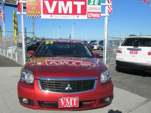 2009 Mitsubishi Galant Sport Edition 4dr Sedan - San Diego CA