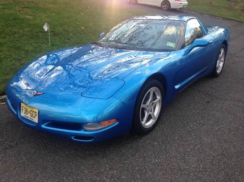2000 Chevrolet Corvette For Sale in New Jersey - Carsforsale.com®