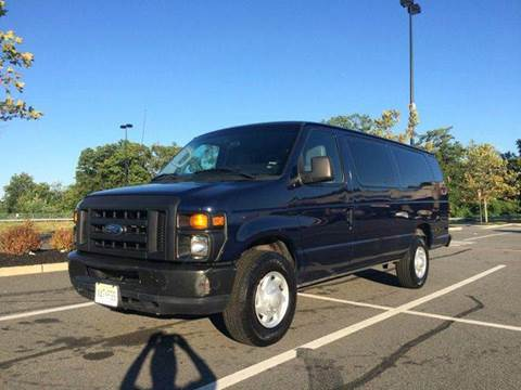 2010 Ford E-350 for sale in Closter, NJ