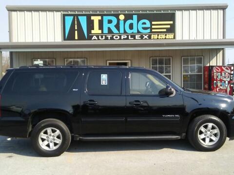 2011 GMC Yukon XL for sale in Tulsa, OK