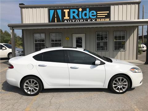 2013 Dodge Dart for sale in Tulsa, OK