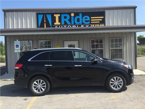 2016 Kia Sorento for sale in Tulsa, OK