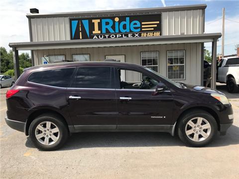 2009 Chevrolet Traverse for sale in Tulsa, OK