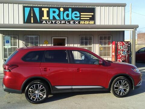 Mitsubishi For Sale Tulsa Ok