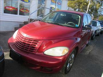2004 Chrysler PT Cruiser for sale in Patchogue, NY