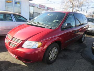 2006 Dodge Grand Caravan for sale in Patchogue, NY